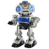 Интерактивная игрушка TG Робот 694686 R/ TT903A 38 см KHT/0-82