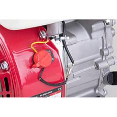 LEX Двигун внутрішнього згоряння 6.5 HP 168F, фото 2