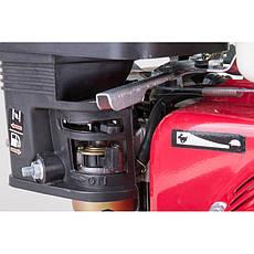 Двигун внутрішнього згоряння 6.5 HP 168F, фото 2