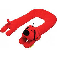 """Подушка игрушка на плечи """"Патрик"""" K's Kids"""