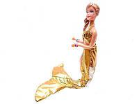 Кукла русалки DEFA с дочкой, в коробке арт. 20978 YNA /5-6