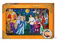 Набор DankoToys PM-01-09 Картина-мозайка из пайеток RIY/0-47