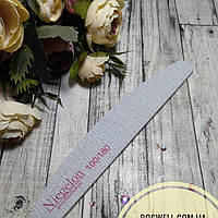 Пилка Niegelon 100/180 для натуральных ногтей