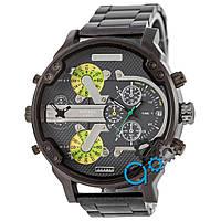 Модные мужские часы дизель браве, часы Diesel Brave