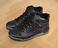 Зимние ботинки Norman