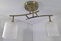 Люстра потолочная на 2 лампочки YR-7044/2
