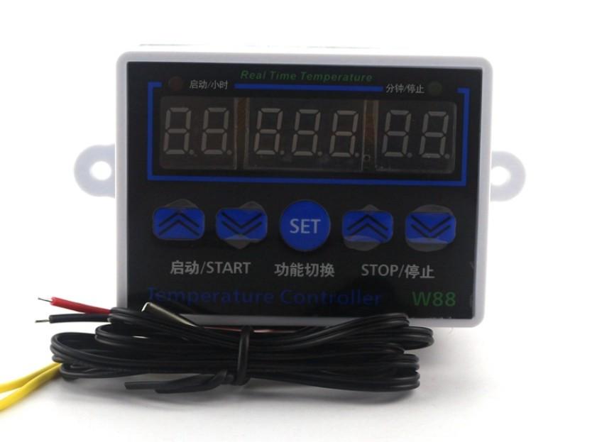 Терморегулятор W88 220V
