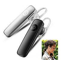 Bluetooth гарнитура M165 (поддержка Bluetooth 4.1)