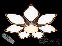 Светильник с регулируемым цветом свечения, 120Вт E6709/7+1 dimmer