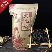 Чай Да Хун Пао (Большой Красный Халат) 250 гр/360 грн Акция до 01.03.2018