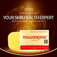 Противопсориазное мыло Yiganering и противопсориазный спрей Yiganering  Иганержинг