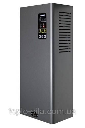 Котли серії Tenko «Digital Standart»4.5 кВт 220В