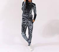 Спортивный костюм женский Velour РМ7708