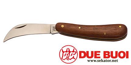 Ніж для обрізки Due Buoi 251L (Італія), фото 3
