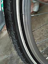 """Велосипед складной 24"""" West Bike для подростков и взрослых (Польша), фото 3"""