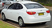 Разборка запчасти на Hyundai Elantra (HD) (2006-2011)