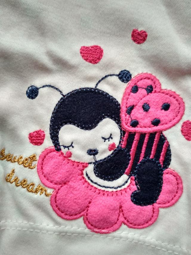 Песочник для девочки Пчелка