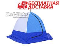Палатка зимняя ELITE 2 для подлёдного лова