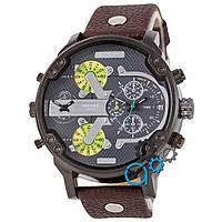 Стильные мужские часы дизель, часы Diesel Brave