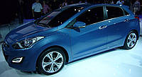 Разборка запчасти на Hyundai Elantra (MD) (2010-наш час)