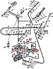 Кільце A12x18 БДС 3609-73 214861 Балканкар ДВ1792