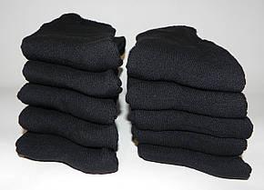 Носки мужские махра с ослабленной резинкой (медицинские) ТМ ЛВ Прилуки, фото 2