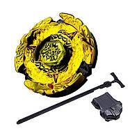 Beyblade детская соревновательная игра Бейблейд, волчёк, вертушка, пусковое устройство, В наличии
