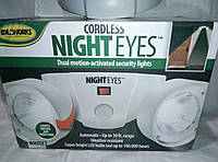 Лампа с датчиком движения Cordless Night Eyes