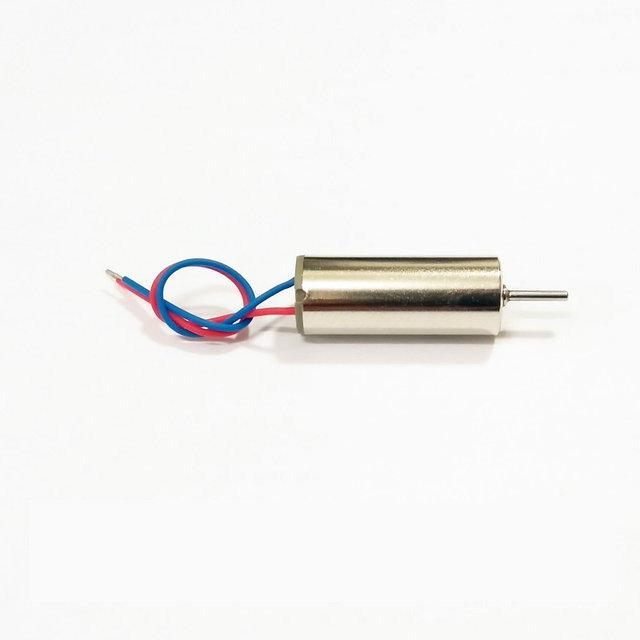 MJX X902 мотор по часовой стрелке CW (размеры в описании)