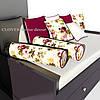 Подушка валик Provence