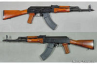 ММГ Автомата Калашникова АК-47