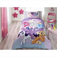 Детское постельное белье TAC Disney Little Pony Movie