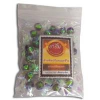 Травяные конфеты для похудения и очищения организма