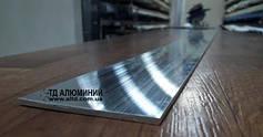 Шина алюминиевая   Полоса