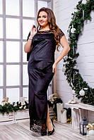 Женские платья, блузы, туники - батал, 48+