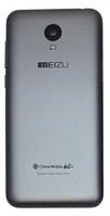 Задняя крышка для Meizu M2 mini мейзу, meizu M2, серая