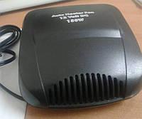 Тепловентилятор автомобильный 2в1 Cartoy 112 YF 12V 150W обогрев/обдув