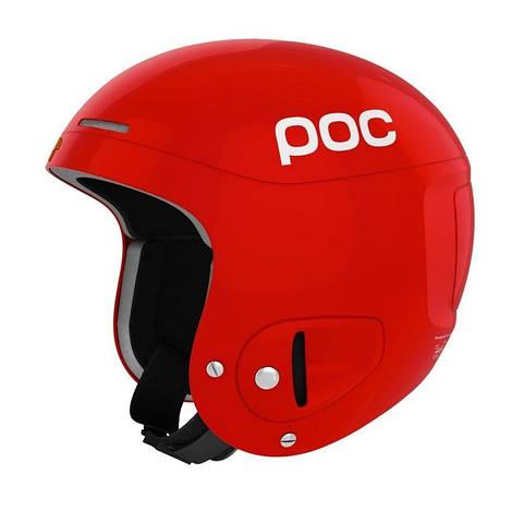Шлем POC Scull X red АКЦИЯ -20%