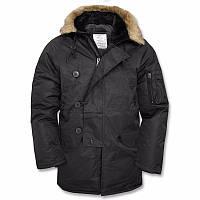 Зимняя куртка (Аляска) N3B, Mil-tec