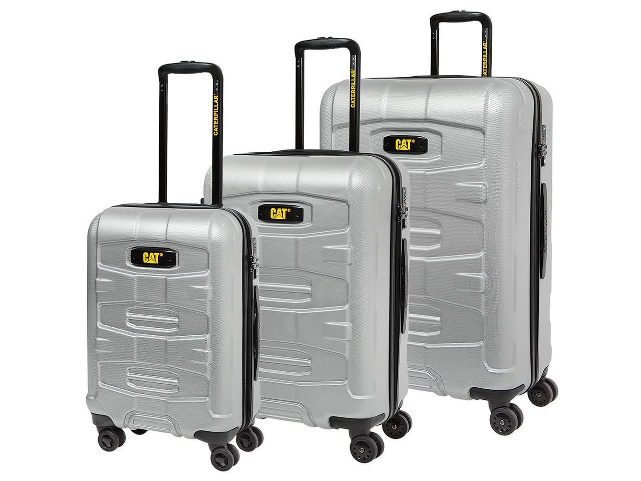 Комплект чемоданов Caterpillar 83383 362