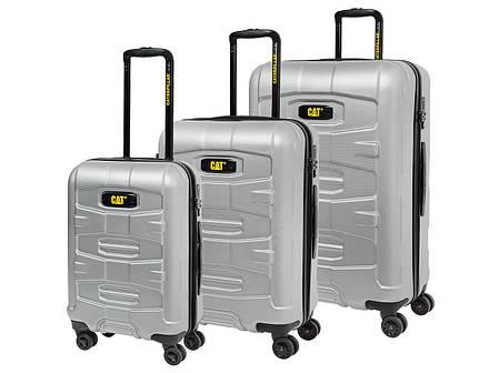 Комплект чемоданов Caterpillar 83383 362, фото 2