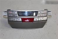 Блок управления печкой Subaru Legacy, Outback B14, 2009-2014, 72311AJ030