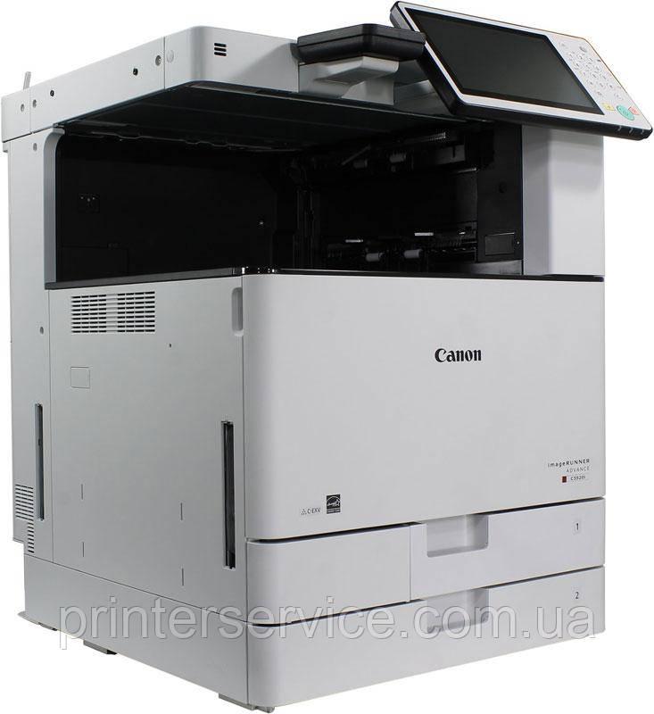 Canon imageRunner ADVANCE C3520i цветное лазерное МФУ А3