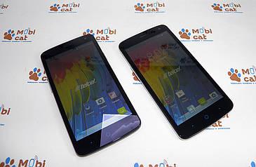 Бюджетный оригинальный смартфон ZTE Blade L2 Plus  купить в украине