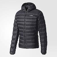 Пуховик мужской Adidas Terrex Climawarm Frost Jacket Man CE6480