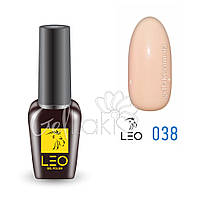 Гель-лак LEO 9ml №038