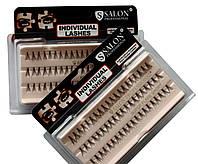 Пучковые ресницы SALON Professional (Short)