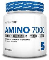 Nutricore Amino 7000 300 tabs