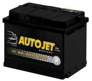 Аккумулятор Autojet 6СТ-190-АЗ (3)