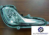 Фара противотуманная правая H27W/2 (881) Hyundai Accent / Hyundai Solaris 2011-, фото 1